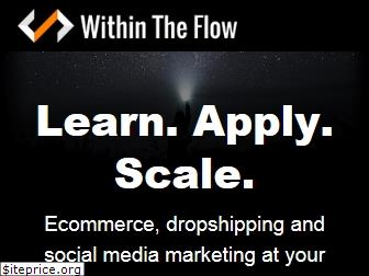 withintheflow.com