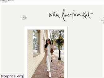 withlovefromkat.com