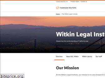 witkin.com