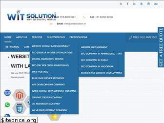 witsolution.in