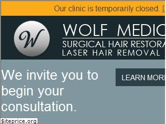 wolfhair.com