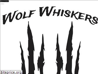 wolfwhiskers.com