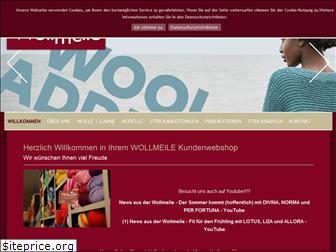 wollmeile.at