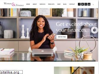 womanandfinance.co.za