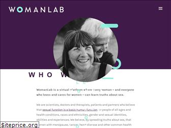 womanlab.org