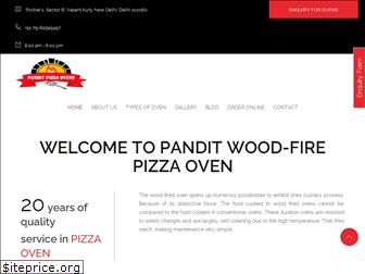 woodfirepizzaoven.in