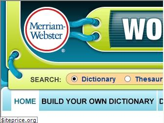 wordcentral.com