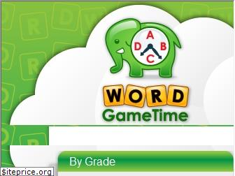 wordgametime.com
