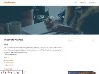 workassis.com