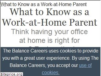 workathomemoms.about.com