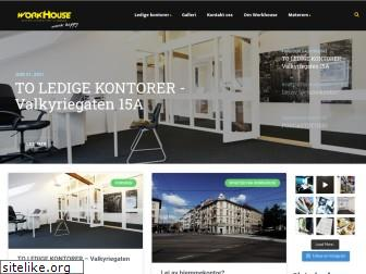 workhouse.no