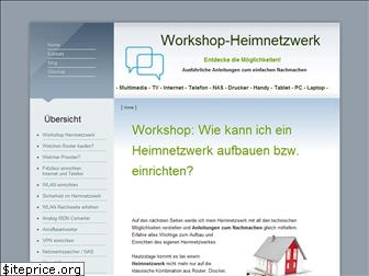 workshop-heimnetzwerk.de