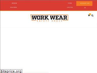 workwearboots.com