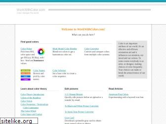 workwithcolor.com