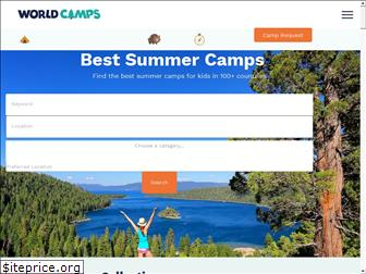 world-camps.org