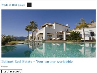 www.world-of-real-estate.org website price