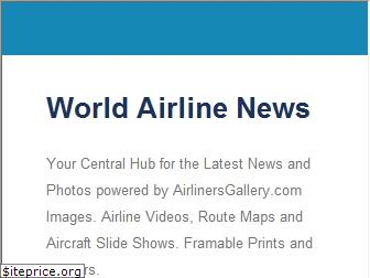 worldairlinenews.com