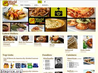 worldfood.guide
