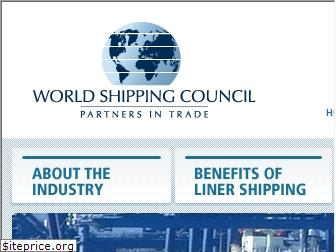 worldshipping.org