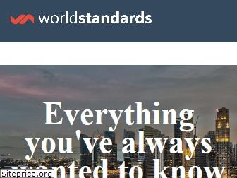 worldstandards.eu