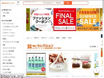 www.wowma.jp website price