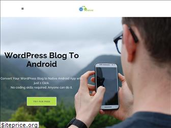 wpandroid.in