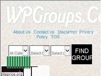 wpgroups.co