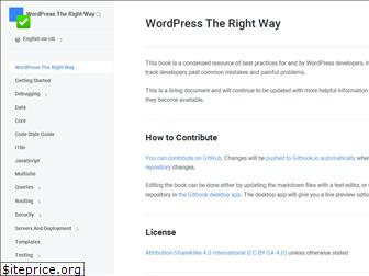 wptherightway.org