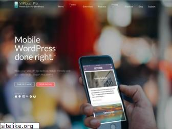 wptouch.com