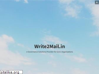 write2mail.in