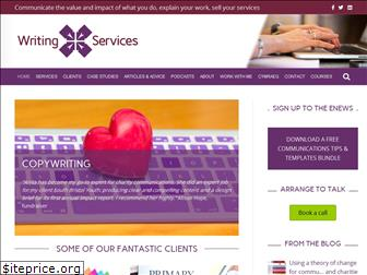 writing-services.co.uk