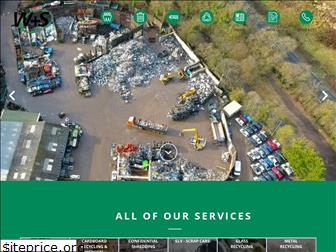 wsrecycling.co.uk
