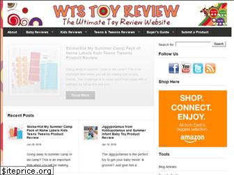 wtstoyreview.com