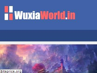wuxiaworld.in