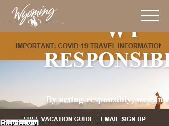 www.wyomingtourism.org website price