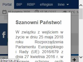 www.wzp.pl website price