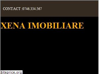 www.xenaimobiliare.ro website price