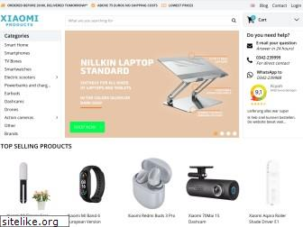 xiaomiproducts.nl
