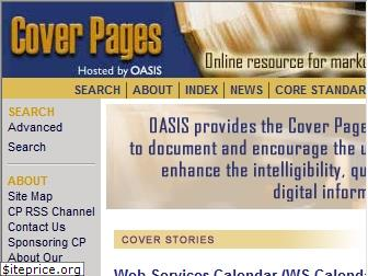 xml.coverpages.org