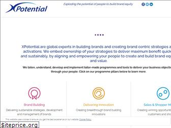 xpotential.co.uk
