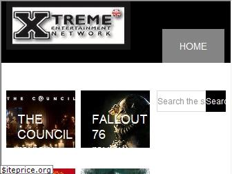 www.xtreme-network.co.uk website price