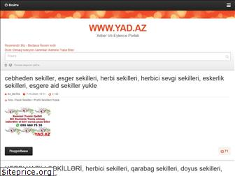 Top 37 Similar Websites Like Yad Az And Alternatives