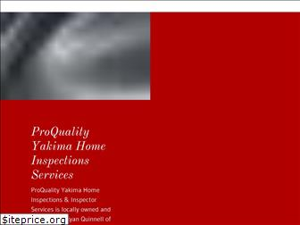 yakimahomeinspectionservices.com