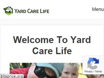www.yardcare.life website price