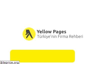 yellowpages.com.tr