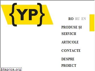 yellowpages.md