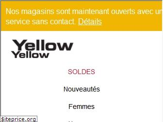 yellowshoes.com