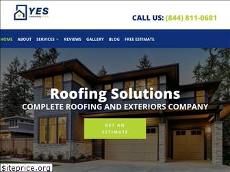 yescontractingservices.com