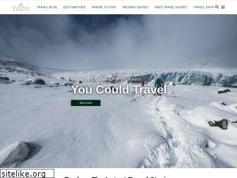 youcouldtravel.com