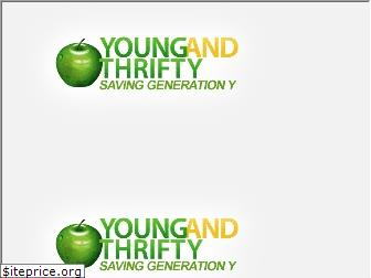youngandthrifty.ca